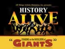 History Alive Standard Image