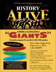 History Alive 8.5x11